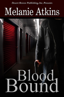 Blood Bound -- Melanie Atkins