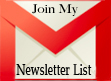 Join the newsletter list -- Melanie Atkins