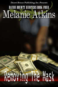 Removing the  Mask - Melanie Atkins